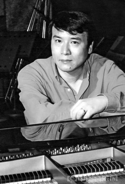 叶小钢:我有三个音乐精神来源